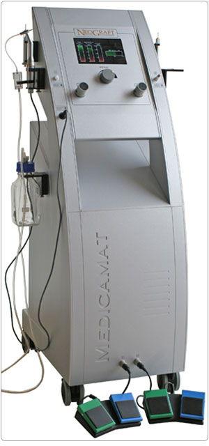 Neograft-machine