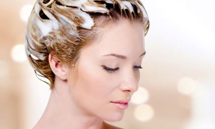 Scalp Health and Conditioning