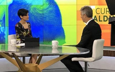 Dr. Jones on CTV Your Morning – Live Interview