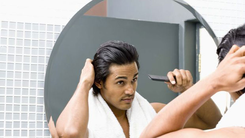 5 Signs You're Ready for a Hair Transplant