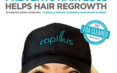 LaserCaps For Hair Loss