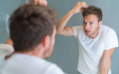 Hair Loss: Causes and Considerations