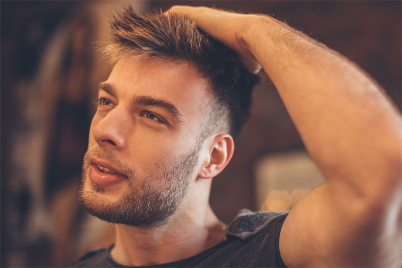 The Benefits of LaserCap for Hair loss